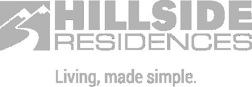 Hillsideresidences